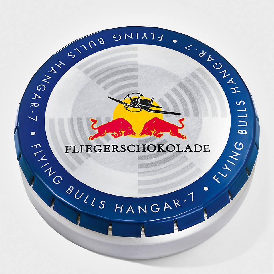 Flying Bulls Fliegerschokolade (GEN16021): The Flying Bulls flying-bulls-fliegerschokolade (image/jpeg)