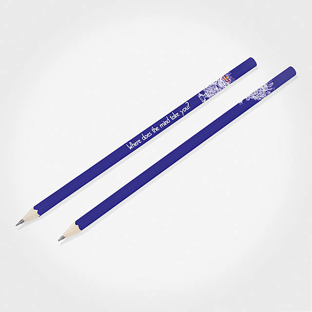 Doodle Art Pencil Set (GEN17015): Red Bull Doodle Art doodle-art-pencil-set (image/jpeg)