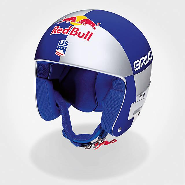 LV Vulcano Helm FIS 6.8  (GEN17030): Red Bull Athleten Kollektion lv-vulcano-helm-fis-6-8 (image/jpeg)