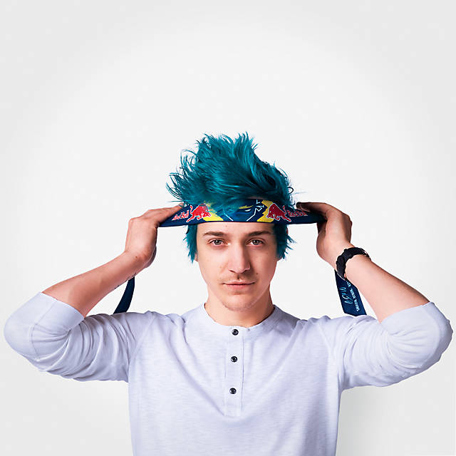 Official Gameplay Headband of Ninja (GEN19025): Red Bull Athletes Collection official-gameplay-headband-of-ninja (image/jpeg)