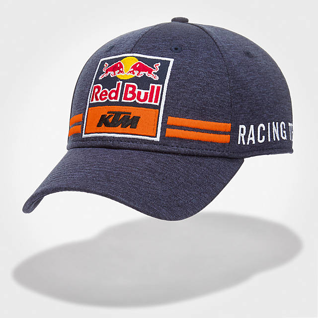 New Era 9Forty Red Bull KTM Cap (KTM17005)  Red Bull KTM Factory Racing 124df66cebe