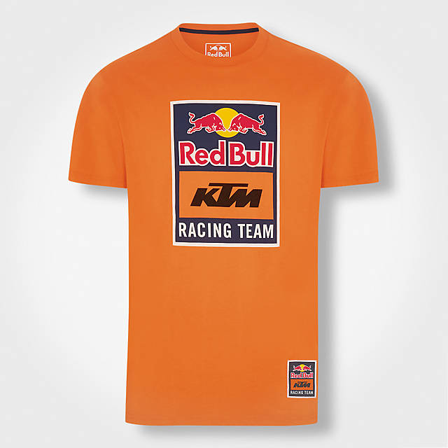 Red Bull KTM T-Shirt (KTM18023): Red Bull KTM Factory Racing red-bull-ktm-t-shirt (image/jpeg)