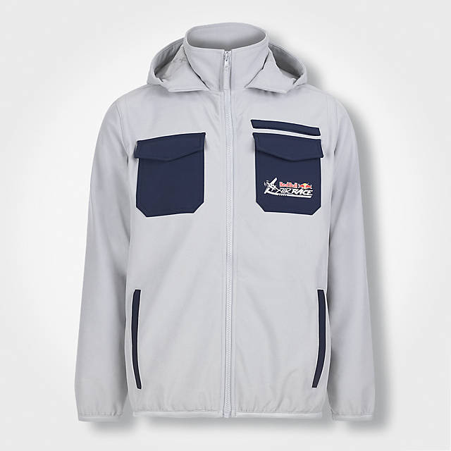 Plane Softshell Jacket (RAR16004): Red Bull Air Race plane-softshell-jacket (image/jpeg)