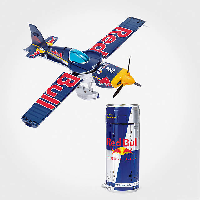 Red Bull Transforming Plane 1:28 (RAR16028): Red Bull Air Race red-bull-transforming-plane-1-28 (image/jpeg)