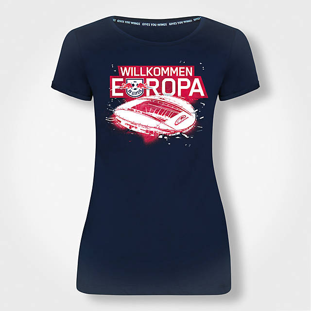 RBL Europa T-Shirt (RBL17146): RB Leipzig rbl-europa-t-shirt (image/jpeg)