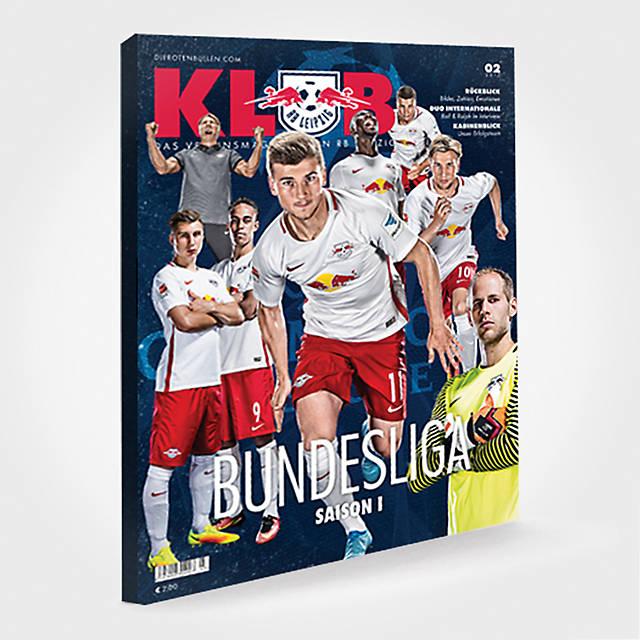 RBL KLUB Magazine Vol. 11 (RBL17200): RB Leipzig rbl-klub-magazine-vol-11 (image/jpeg)