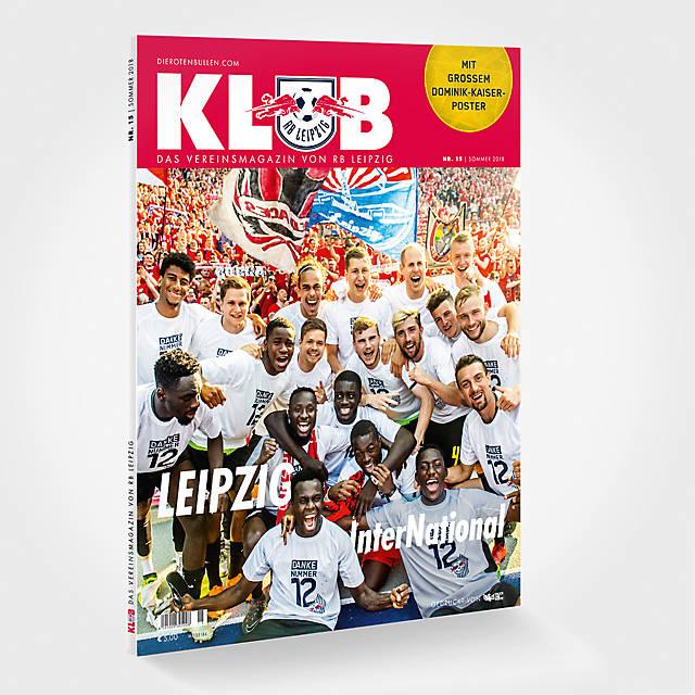RBL KLUB Magazin Vol. 15 (RBL18192): RB Leipzig rbl-klub-magazin-vol-15 (image/jpeg)