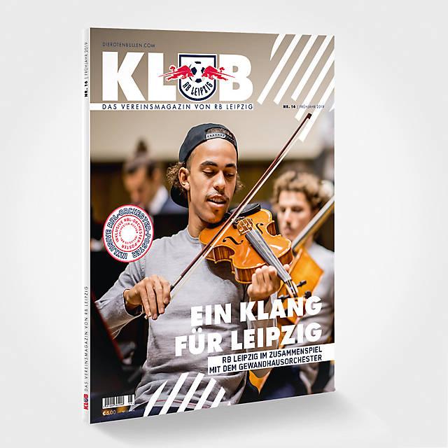 RBL KLUB Magazine Vol. 16 (RBL18192): RB Leipzig rbl-klub-magazine-vol-16 (image/jpeg)
