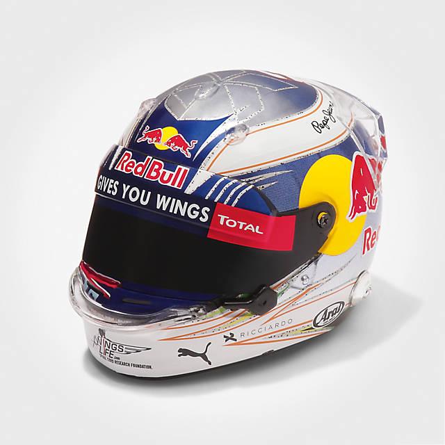 Minimax Daniel Ricciardo Minihelmet 2016 (RBR17165):  minimax-daniel-ricciardo-minihelmet-2016 (image/jpeg)