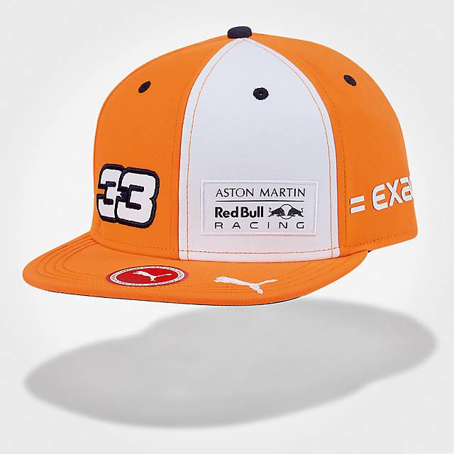 Max Verstappen Spa Flatcap (RBR18016): Red Bull Racing max-verstappen-spa-flatcap (image/jpeg)