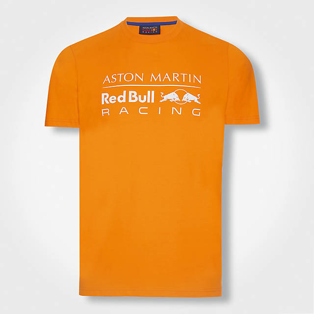 MV Orange T-Shirt (RBR18193): Red Bull Racing mv-orange-t-shirt (image/jpeg)