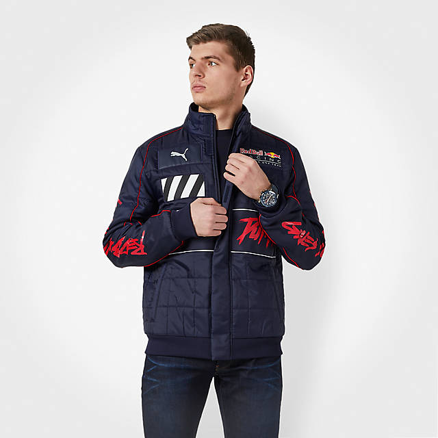 Delta Race Jacket (RBR19105): Red Bull Racing delta-race-jacket (image/jpeg)