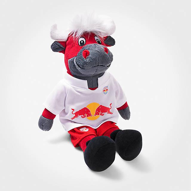 Bullidibumm Maskottchen (RBS14037): FC Red Bull Salzburg bullidibumm-maskottchen (image/jpeg)