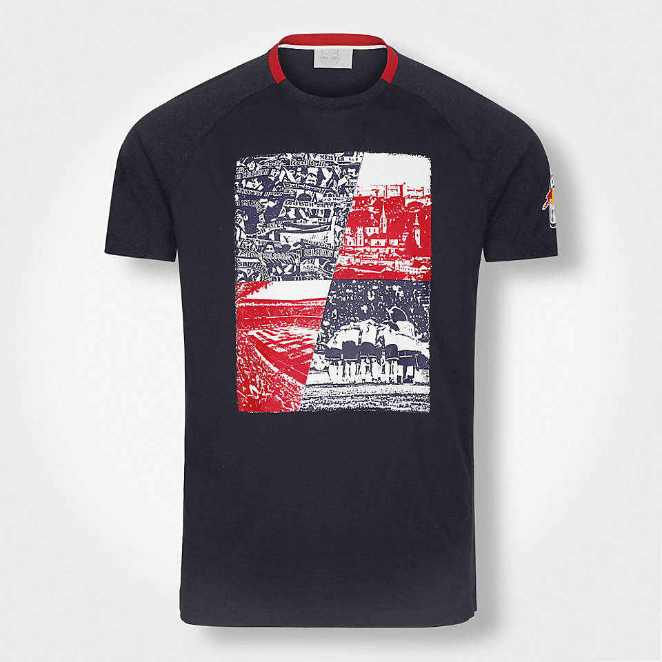 RBS Community T-Shirt (RBS17003): FC Red Bull Salzburg rbs-community-t-shirt (image/jpeg)