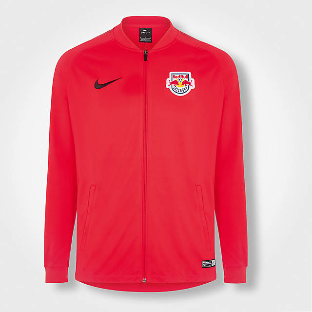 1bfbaf615005b7 Jackets in FC Red Bull Salzburg - Official Red Bull Online Shop