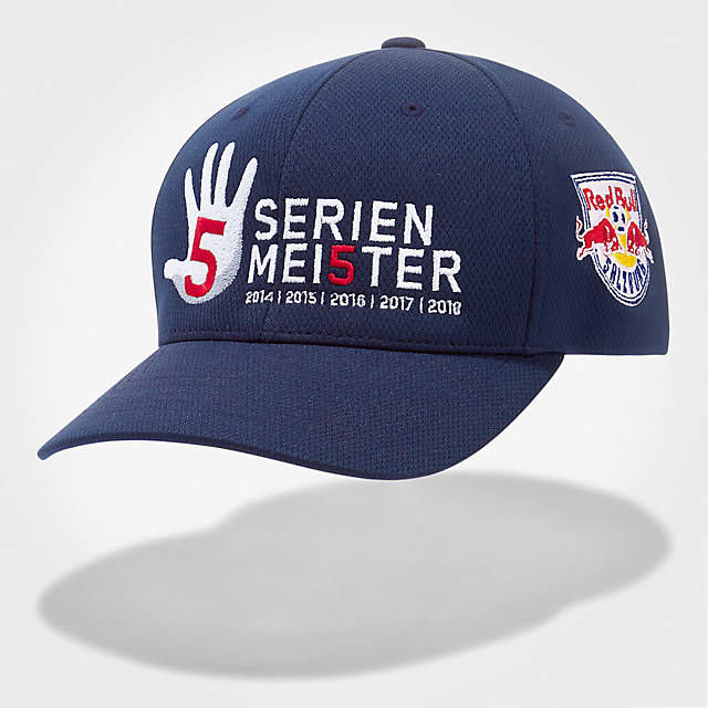RBS Meister Cap (RBS18082): FC Red Bull Salzburg rbs-meister-cap (image/jpeg)