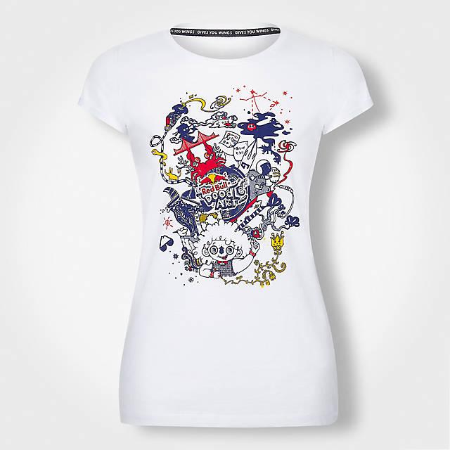 Doodle Art Inspiration T-Shirt (RDA18002):  doodle-art-inspiration-t-shirt (image/jpeg)