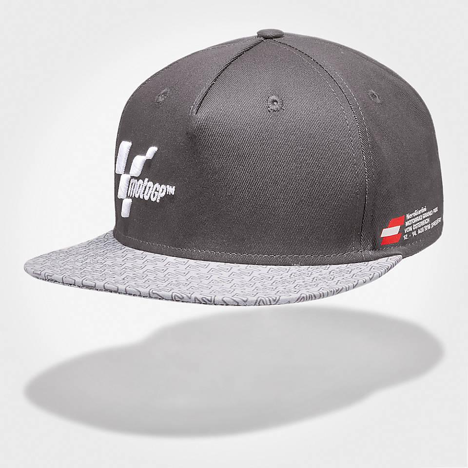 Ring Snapback Cap (RRI16062): MotoGP ring-snapback-cap (image/jpeg)