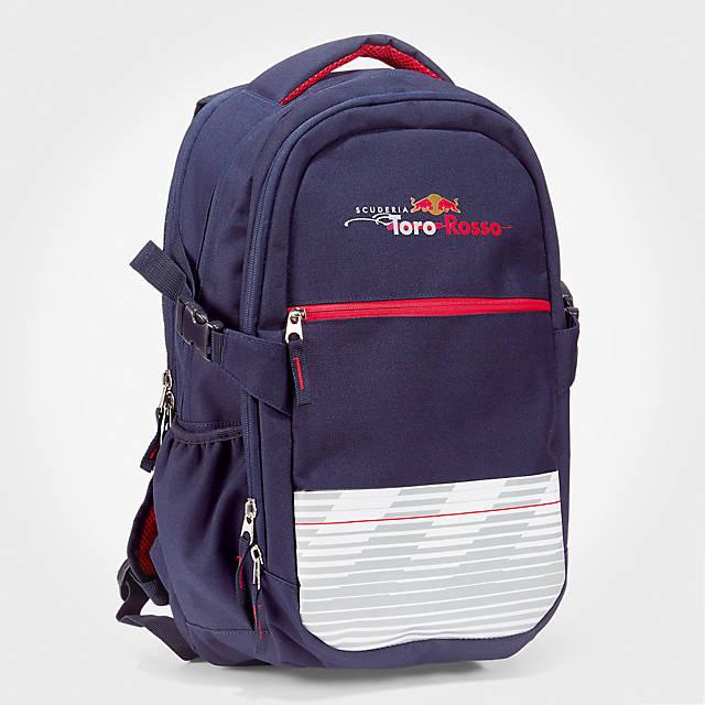 Redline Rucksack (STR17038): Scuderia Toro Rosso redline-rucksack (image/jpeg)
