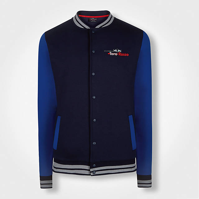 Backprint College Jacket (STR19014): Scuderia Toro Rosso backprint-college-jacket (image/jpeg)