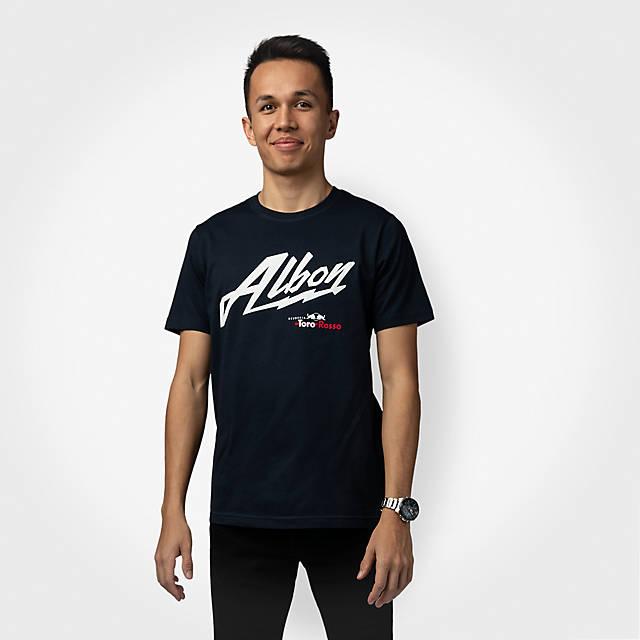 Alexander Albon Driver T-Shirt (STR19020): Scuderia Toro Rosso alexander-albon-driver-t-shirt (image/jpeg)