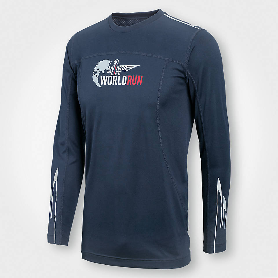 Running Longsleeve Shirt (WFL14002): Wings for Life World Run running-longsleeve-shirt (image/jpeg)