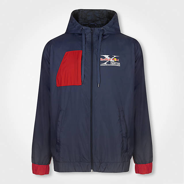 Volt Windbreaker (XFI15001): Red Bull X-Fighters volt-windbreaker (image/jpeg)