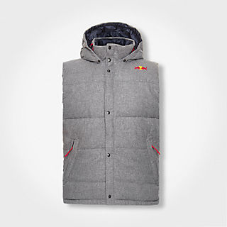 7d57a7795f3546 Athletes Down Vest (ATH16136)  Red Bull Athletes Collection athletes-down- vest