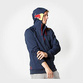 Athletes Functional Training Zip Hoody (ATH16189): Red Bull Athletes Collection athletes-functional-training-zip-hoody (image/jpeg)