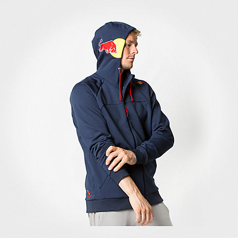 Athletes Functional Training Zip Hoody (ATH16189): Red Bull Athletes Collection athletes-functional-training-zip-hoody (image/jpeg)