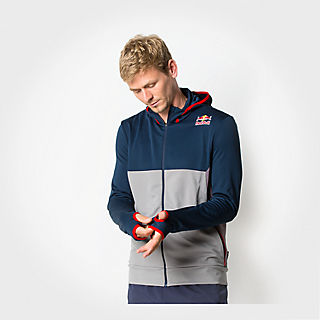 Athletes Training Block Zip Hoody (ATH16190): Red Bull Athleten Kollektion athletes-training-block-zip-hoody (image/jpeg)