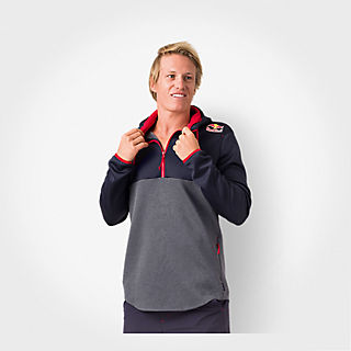 Athletes Surf Half Zip Hoody (ATH17007): Red Bull Athletes Collection athletes-surf-half-zip-hoody (image/jpeg)