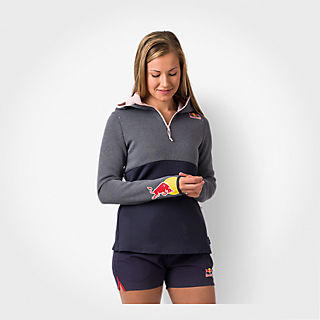 Athletes Surf Half Zip Hoody (ATH17014): Red Bull Athletes Collection athletes-surf-half-zip-hoody (image/jpeg)