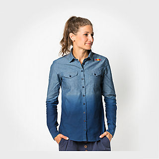 Athletes Denim Shirt (ATH17026): Red Bull Athletes Collection athletes-denim-shirt (image/jpeg)
