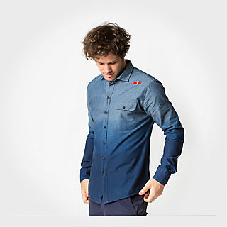 Athletes Denim Shirt (ATH17032): Red Bull Athletes Collection athletes-denim-shirt (image/jpeg)