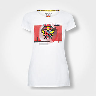 Flare T-Shirt (BCO18003): Red Bull BC One flare-t-shirt (image/jpeg)