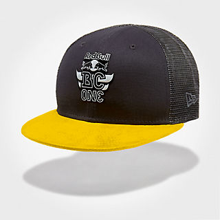 New Era 9Fifty BC One Mesh Flatcap (BCO18016): Red Bull BC One new-era-9fifty-bc-one-mesh-flatcap (image/jpeg)
