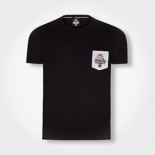 Batalla Pocket T-Shirt (BDG17002): Red Bull Batalla De Los Gallos batalla-pocket-t-shirt (image/jpeg)