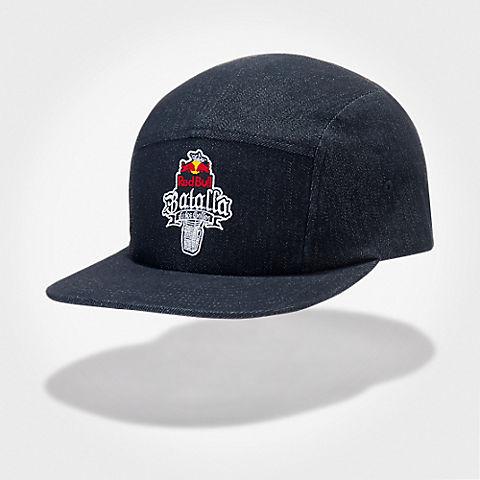 Batalla Camper Cap (BDG18015): Red Bull Batalla De Los Gallos batalla-camper-cap (image/jpeg)