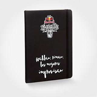 Batalla Notebook (BDG18017): Red Bull Batalla De Los Gallos batalla-notebook (image/jpeg)