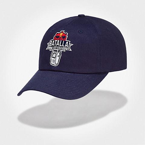 Batalla Embroidery Cap (BDG19008): Red Bull Batalla De Los Gallos batalla-embroidery-cap (image/jpeg)