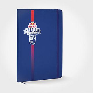 Batalla Fading Notizbuch (BDG19012): Red Bull Batalla De Los Gallos batalla-fading-notizbuch (image/jpeg)