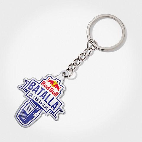 Batalla Outline Schlüsselanhänger (BDG19014): Red Bull Batalla De Los Gallos batalla-outline-schluesselanhaenger (image/jpeg)