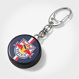 Puck Schlüsselanhänger (ECM14014): EHC Red Bull München puck-schluesselanhaenger (image/jpeg)