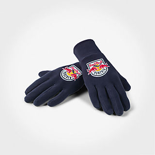 Gloves (ECM14024): EHC Red Bull München gloves (image/jpeg)