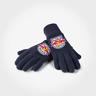 Gloves (ECM14025): EHC Red Bull München gloves (image/jpeg)