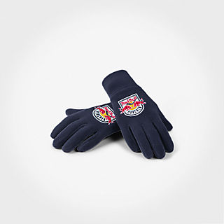 Gloves (ECM14026): EHC Red Bull München gloves (image/jpeg)