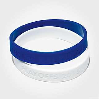 Playoff Wristbands (ECM15001): EHC Red Bull München playoff-wristbands (image/jpeg)