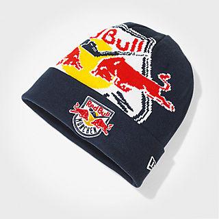 New Era Match Beanie (ECM15009): EHC Red Bull München new-era-match-beanie (image/jpeg)