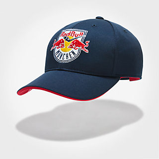 Match Cap (ECM15012): EHC Red Bull München match-cap (image/jpeg)